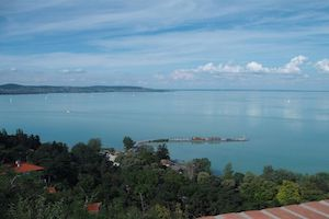 Lake Balaton Day Trip