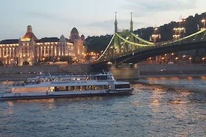 Budapest Food and Wine Cruise