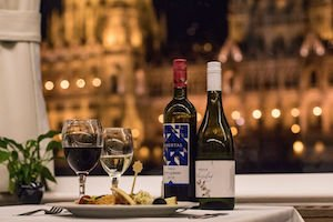 Traditional Hungarian Food and Wine Tasting Danube Cruise