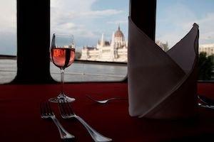 Budapest Danube Wine Cruise