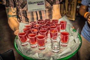 Budapest Pub Crawl Tour