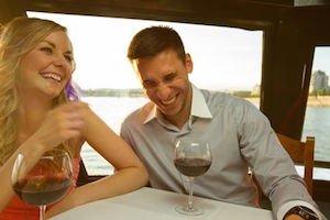 Budapest Wine Cruise