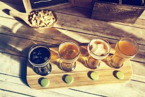 Craft Beer Cruise Budapest