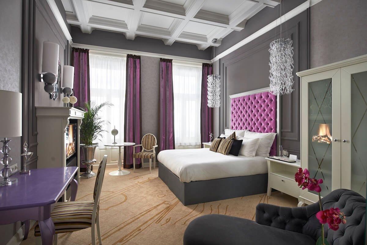 Opera Suite Room Aria Hotel Budapest